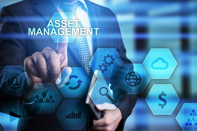 Das Investmentbanking teilt sich in mehrere verschiedene Abteilungen auf. Zum einen gibt es das Asset Management, den zentralen Bereich der Geld- und Vermögensanlage. (#07)