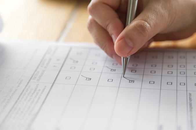 Ein Fragebogen hilft dem Broker bei der Erstellung eines individuellen Risikoprofils. (#2)