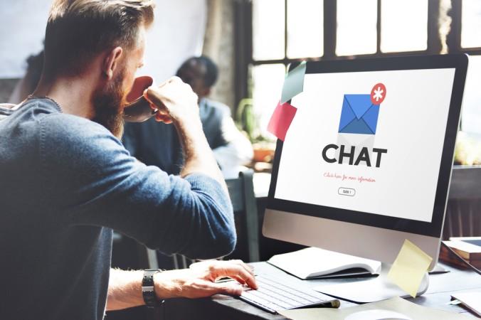 Achten Sie auf ein umfassendes Serviceangebot. Ein Live-Chat in Echtzeit und eine 24-Stunden-Telefonhotline sollten keinesfalls fehlen. (#1)
