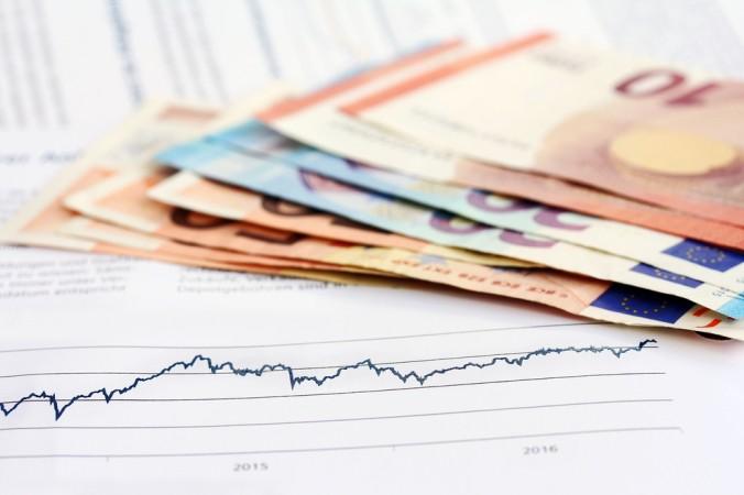 Anleger mit einem hohen Investitionskapital und wenig Interesse an einer aktiven Beteiligung am Handel sind bei ihrer Hausbank gut aufgehoben. (#2)