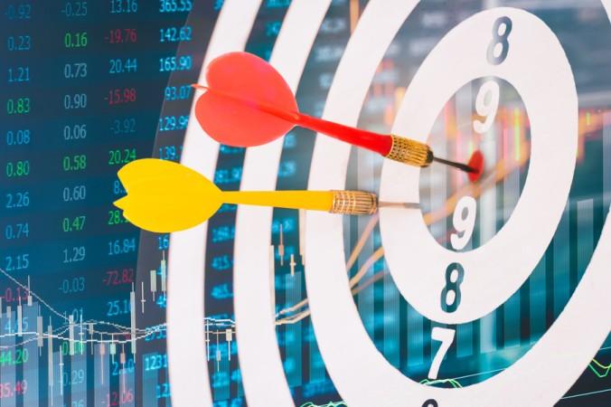 Setzen Sie sich Ziele: Denn nur wer Rendite-Ziele hat, der fängt auch an, sich Gedanken darüber zu machen, wie sich diese umsetzen lassen. (#5)