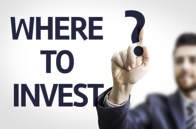Eine Investition in fallende Aktien ist keine gute Idee. (#6)