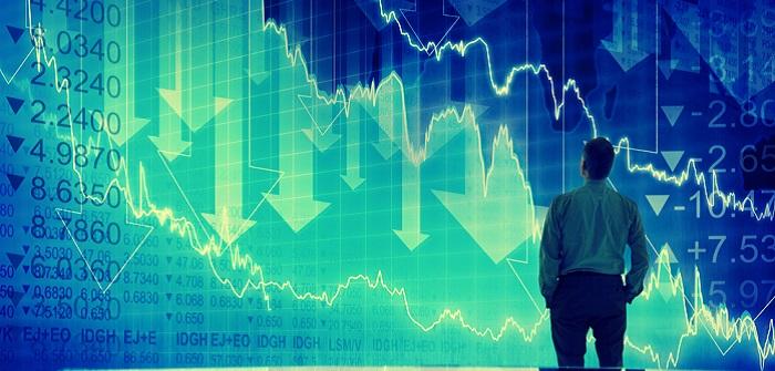 Wieso fallen Aktienkurse?