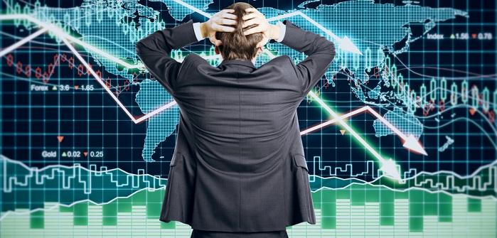 Wieso sinken Aktien?