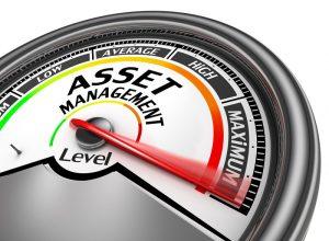 Das Asset Management kann verschiedene Teildisziplinen miteinander kombinieren. (#02)