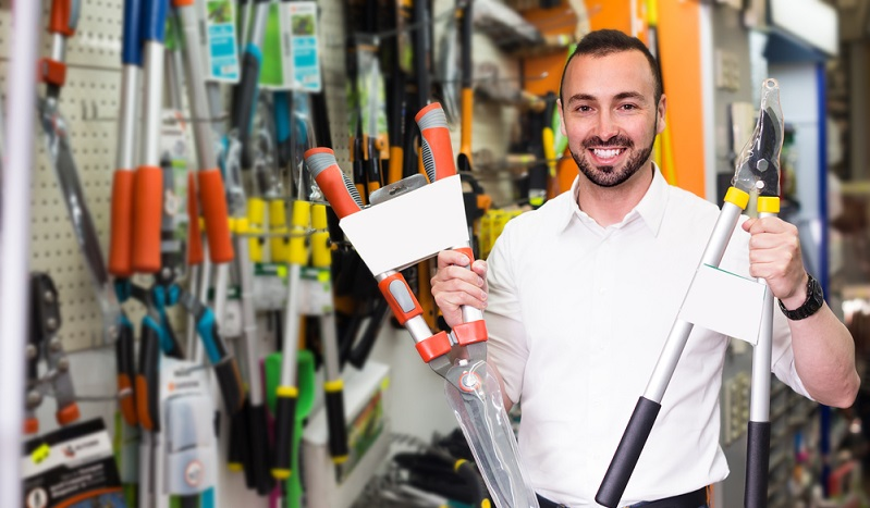 Heute hat Home Depot nahezu 2.300 Baumärkte in seiner Verwaltung. (#01)