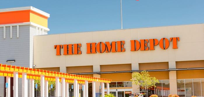 Home Depot Aktie: Details für Anleger