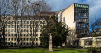 Frankfurt Mozartplatz: Park Lane erwirbt Büroimmobilie an der Alten Oper