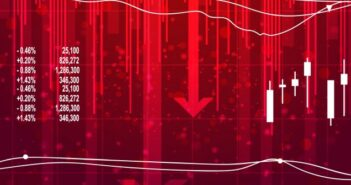 Publikumsfonds: Nettoabsatz in Europa sinkt um über 80%