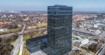 SZ-Tower: Landmark-Immobilie für geschlossene Spezial-Investment-KG