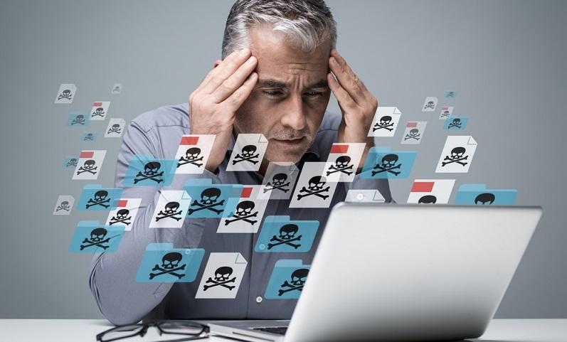 Als Malware werden alle die Programme bezeichnet, die auf einem fremden Rechner installiert werden.