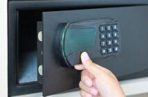 Tresor: Sicherheitsstufen, Brandschutzklassen, Sicherheitsnormen ( Foto: Shutterstock- GOLFX )