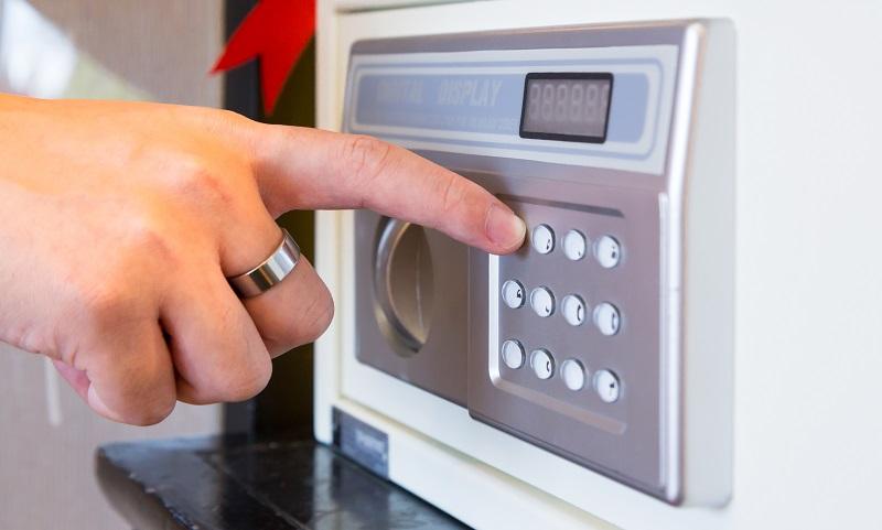 Tresor Sicherheitsstufen fuer unterschiedlichste Beduerfnisse (Foto: Shutterstock - Ratchat_)