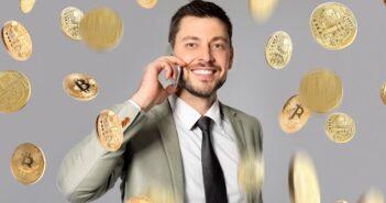 Wie kann ich Bitcoin kaufen? (Foto: Shutterstock-Africa Studio)