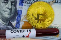 Bitcoin: Kurs auf 20.000 ? Was passiert nach Corona? ( Foto: Shutterstock- Ovidiu Dugulan )