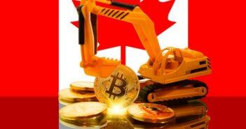 Bitfarms: kanadisches Bitcoin-Mining-Unternehmen sieht Notierung an Nasdaq in Reichweite (Foto: shutterstock - AlekseyIvanov)