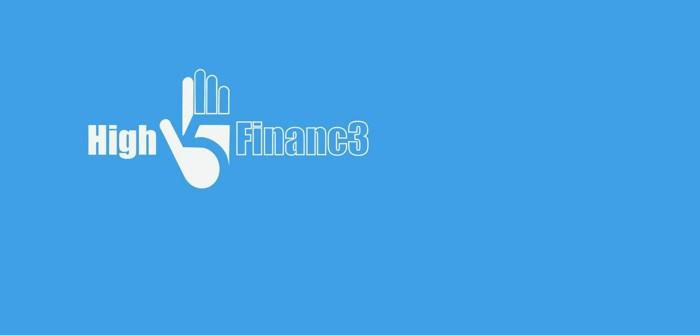 High5Financ3: ein neuer Stern am Kryptohimmel