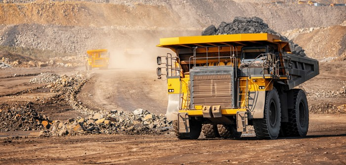 Galane Gold: Erwerb der Summit-Mine in New Mexico abgeschlossen (Foto: shutterstock - Parilov)