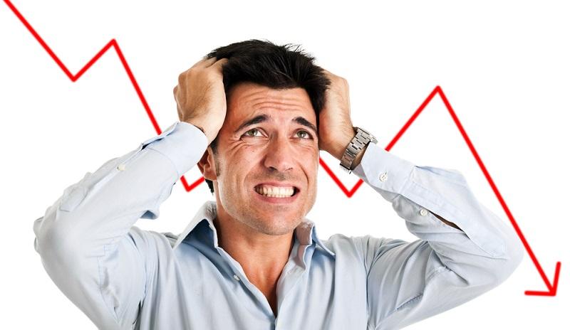 Der Aktienhandel birgt Risiken. Je kurzfristiger die eigene Anlagestrategie ist, desto riskanter ist es, auf steigende Aktienkurse zu setzen. (Foto: Shutterstock- Minerva Studio )